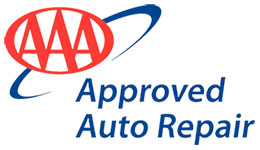 AAA Approved Auto Repair at Auto Aces